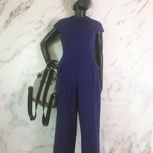 Geoffrey Beene New York vintage jumpsuit